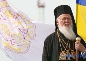 Делегация от Вселенского патриарха приедет в Украину праздновать Крещение Киевской Руси-Украины