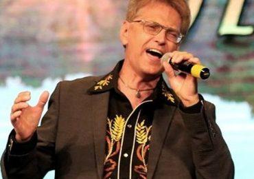Запорізький композитор і виконавець Анатолій Сердюк запрошує на ювілейний концерт