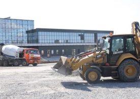 В Запорожье аэропорт передадут в концессию?