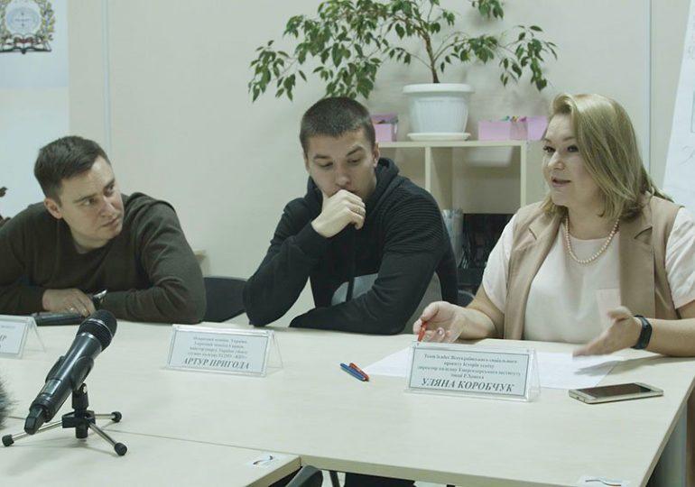 В Энергодаре стартует всеукраинский проект «История успеха»