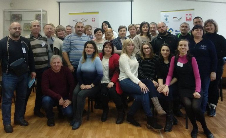 В Запорожской области приемные родители повышают квалификацию