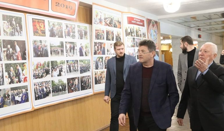 В Запорожье сохранят все программы, направленные на поддержку ветеранов
