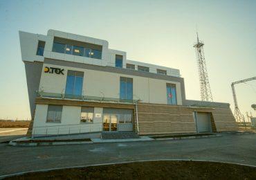 В Запорожской области запущена в эксплуатацию Орловская ВЭС