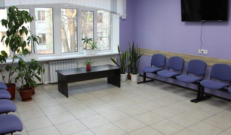 В Запорожье  возобновит работу после ремонта женская консультация