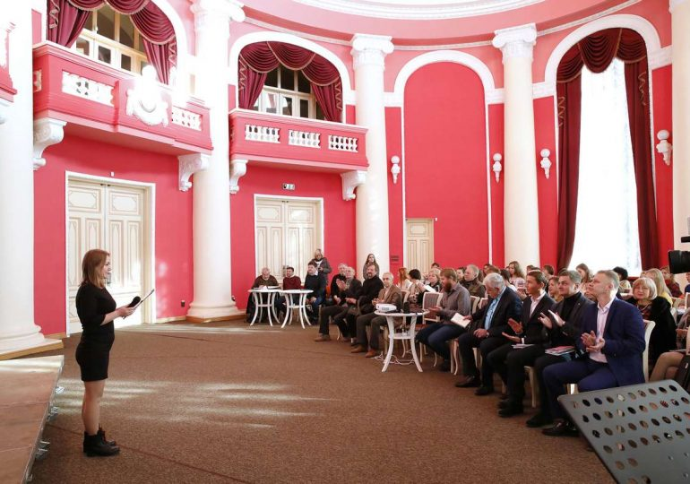 80-річчя Запорізької області: юні дослідники зі всієї області зібрались на масштабну конференцію «Краєзнавчі нариси Запорізького краю»