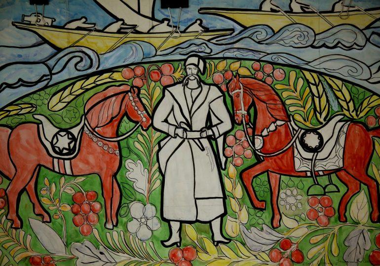 Культурний та мистецький код родини Соколенків
