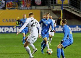 Эдуард Соболь: «Жаль, что Украина не забила быстрый гол» (фото)