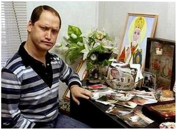 Как в Запорожье попасть на прием к целителю Виктору Громову?