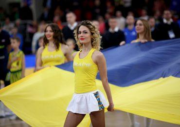 Сборная Украины стартует в отборе на Евро-2021 домашним матчем в Запорожье