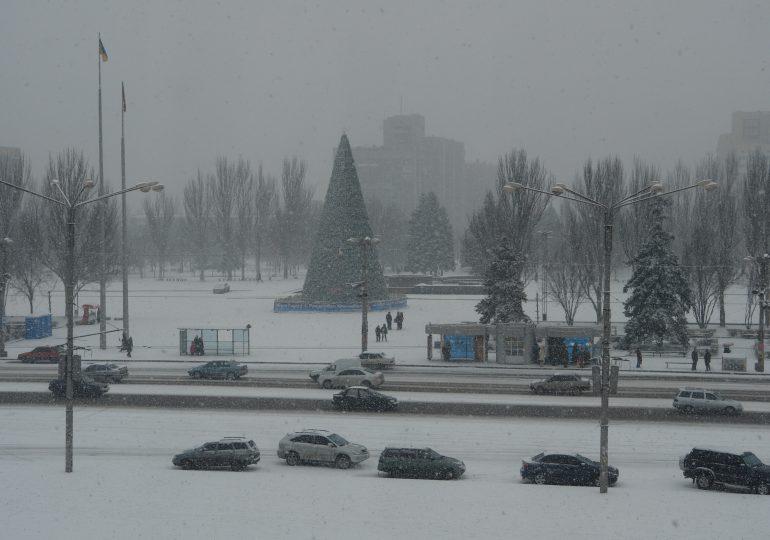 Увага! Попередження про туман на території Запорізької області
