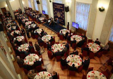 Запорізька громада помолилась за мир та добробут України