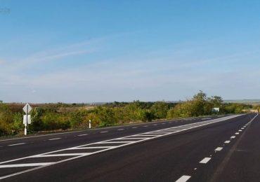 На будівництві запорізьких доріг застосують промислові відходи