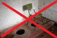 """Українські школи у 2020 році врешті позбудуться """"надвірних"""" туалетів"""