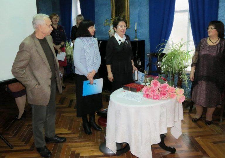 Бердянскому краеведческому музею - 90 лет