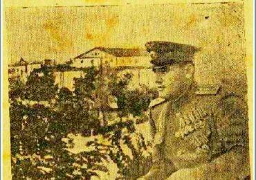 Как церковная колокольня летчика из Мелитополя в бою спасла