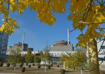Энергоблок № 5 Запорожской атомной станции полностью загружен топливом Westinghouse