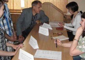 В Запорожье продолжают работать «Мобильные социальные офисы»