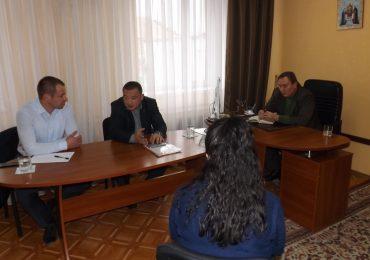 Прокурорами перевірено ДУ «Мелітопольська установа виконання покарань № 144»