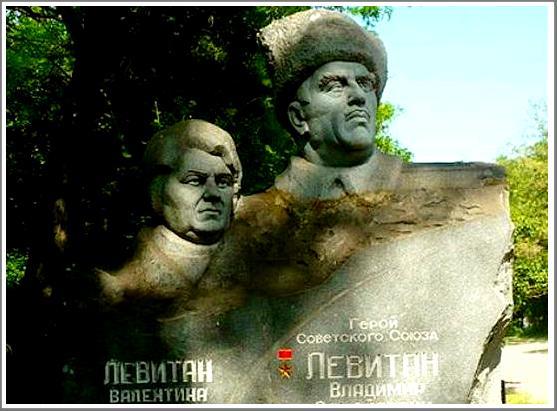 В Запорожье нашлась неизвестная скульптура крестного отца Фантомаса и Железного Феликса