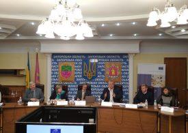 Запорізькі національні меншини беруть участь у проєкті Ради Європи