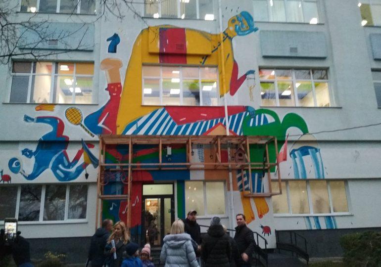 «Школа вільних та небайдужих». Як львівські підприємці створили заклад, де вчать бути Людиною