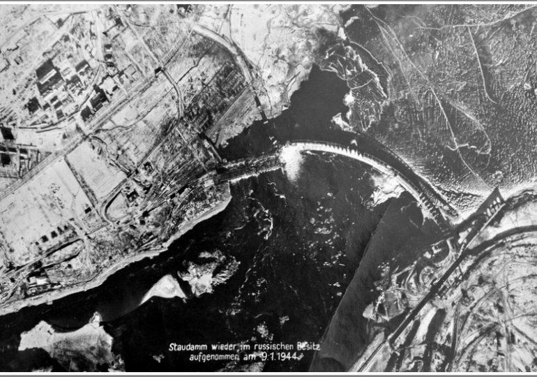 Почему день освобождения Запорожья от немцев следует отмечать 29 декабря