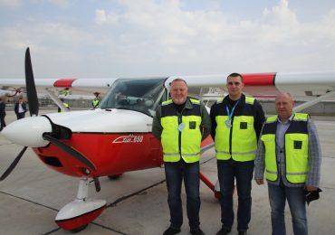 Что вы знаете про малую авиацию в Украине?