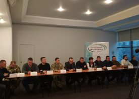 Як сприйняли Нормандський саміт ветерани АТО, волонтери й громадськість Запоріжжя та Дніпра