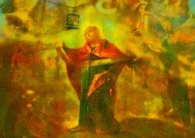 Явление Божией Матери в городе Энергодаре