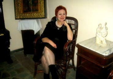 Гуляйпольскую поэтессу отметили международной медалью