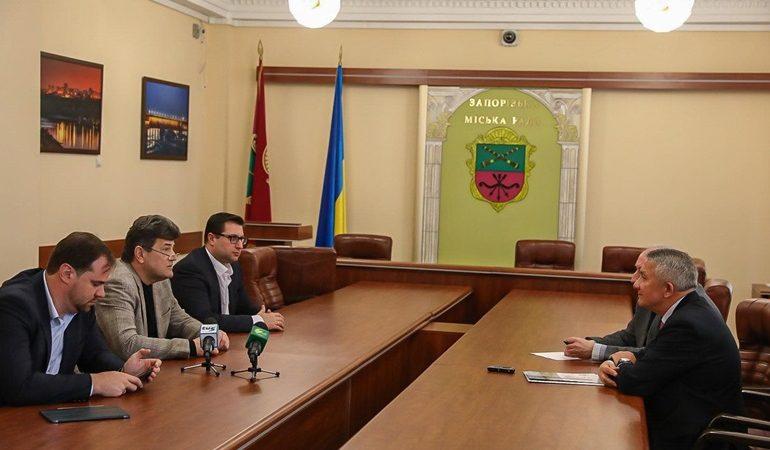 Ассоциация «Аэропорты Украины»: запорожскому аэропорту не нужна концессия