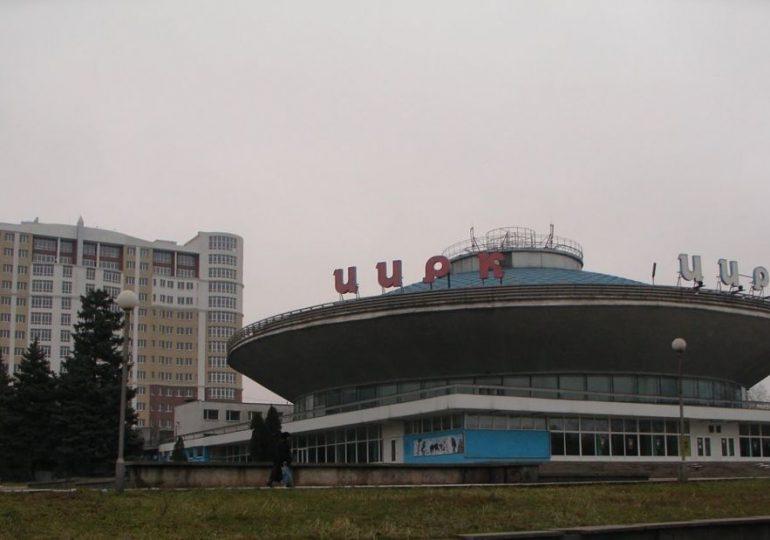 Закулисные тайны запорожского цирка