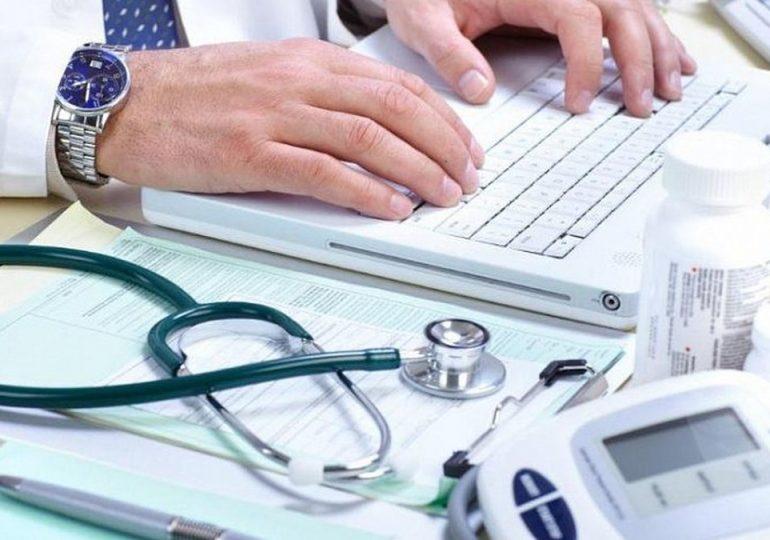 За два місяці в Україні з'являться електронні лікарняні