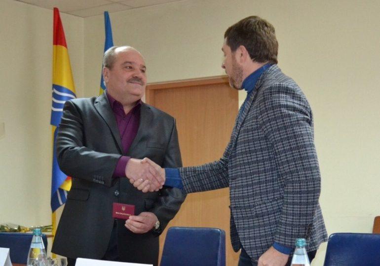 Головою Якимівської РДА призначено Анатолія Пилипчука
