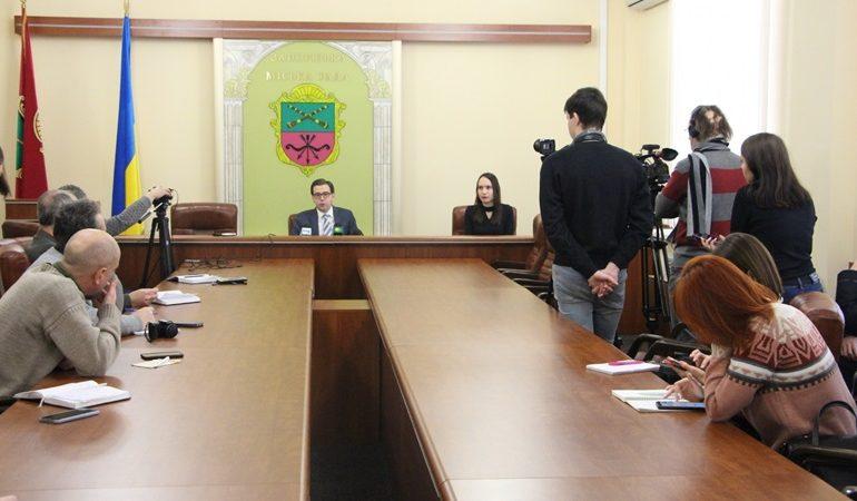 Жителей Запорожья наказывают за нарушение правил благоустройства города