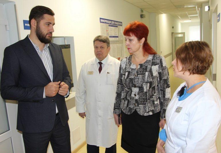 В Запорожье власть дофинансирует медицинскую субвенцию из государственного бюджета