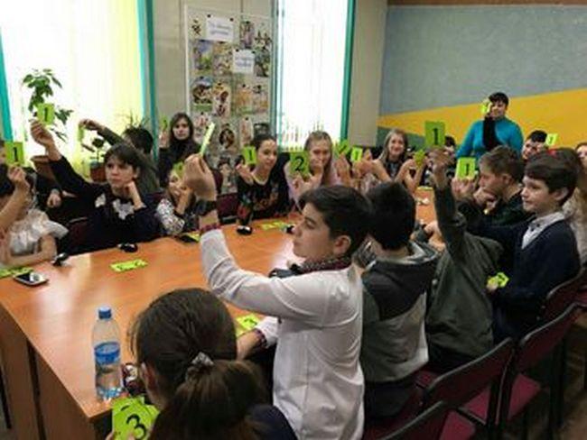 В Мелитополе ищут самых умных фантазеров
