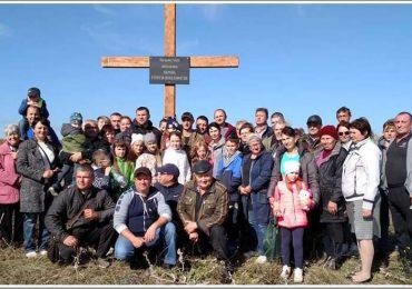 Как под Запорожьем искали пропавшую церковь… и нашли!