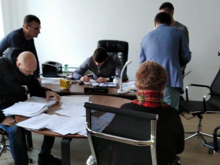 Оголошено підозру екс-посадовцю КП «Міжнародний аеропорт «Запоріжжя»