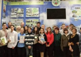 В Запорожье состоялся конкурс экскурсоводов