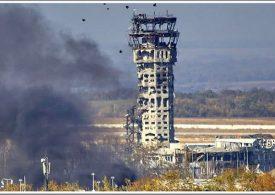 В День памяти киборгов вспомним защитника Донецкого аэропорта из Запорожья