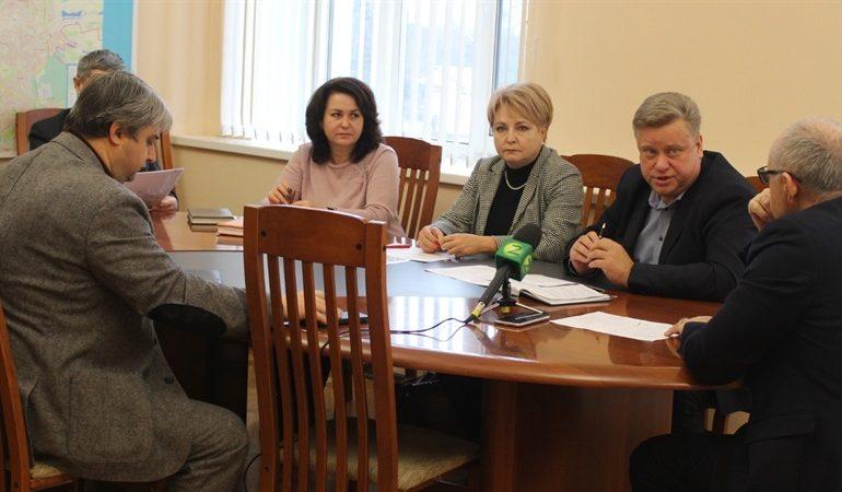 В Запорожье контакт-центр «15-80» начнет сотрудничество с областным лабораторным центром