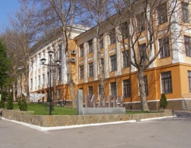 Проверка слуха: Мелитопольский и Бердянский педуниверситеты объединят?