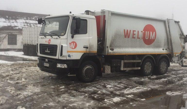 Куда жителям Запорожья жаловаться, если не вывозят мусор?