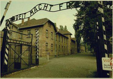 Очищение Освенцимом: впечатления запорожского журналиста о нацистском лагере смерти