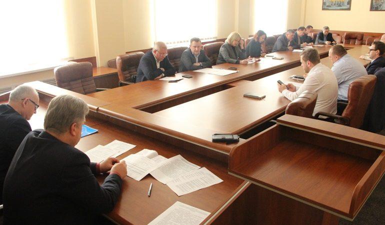 В Запорожье обсудили результаты борьбы с бесхозными отходами