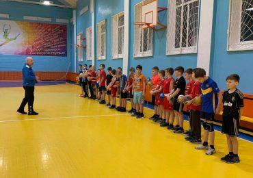 В Запорожье ДЮСШ № 3 начала год с тренировок в обновленном спортивном зале