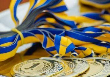 В Запорожской области определили лучших спортсменов 2019 года