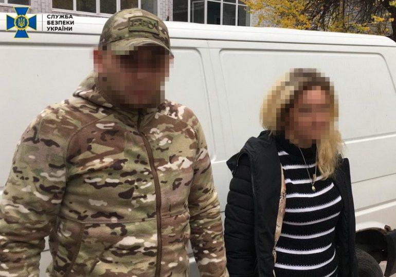 Інформаторську мережу бойовиків «ДНР» поблизу лінії розмежування ліквідувала контррозвідка