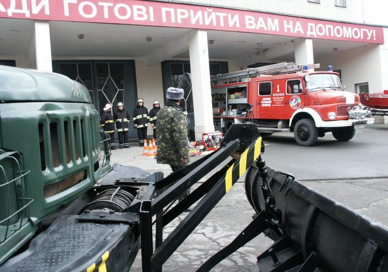 Піротехніки ДСНС за добу знешкодили 26 одиниць ВНП часів минулих війн